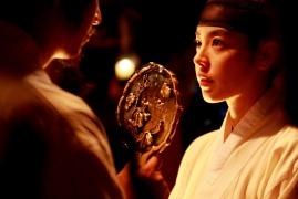 韩国电影美人图未删节版(5)小脸无忧爱美人图剧照