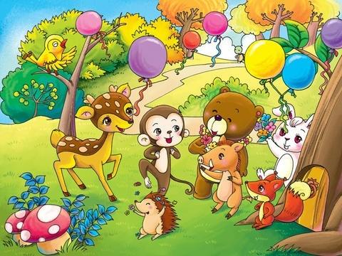故事绘本睡前宝贝童话蚂蚁龟兔赛跑在树上晒衣服有剧场怎么办图片